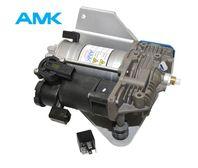 Nový kompresor AMK Discovery 3 / 4, Sport