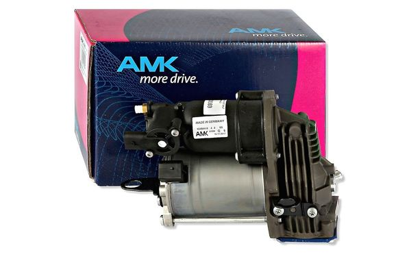 Nový kompresor AMK pre Mercedes V-Class (W639, Vito/Viano)