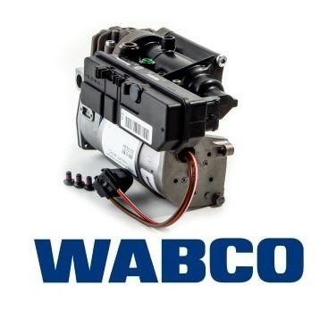 Nový kompresor WABCO Citroen Jumpy II, Peugeot Expert 07-11