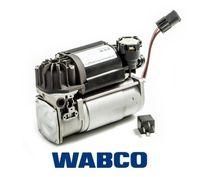 Nový kompresor WABCO Land Rover Discovery II