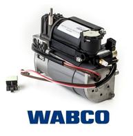 Nový kompresor WABCO pre BMW 5 (E39), 7 (E65/E66), X5 (E53)